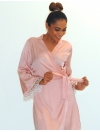 Satin Bridesmaids Robes